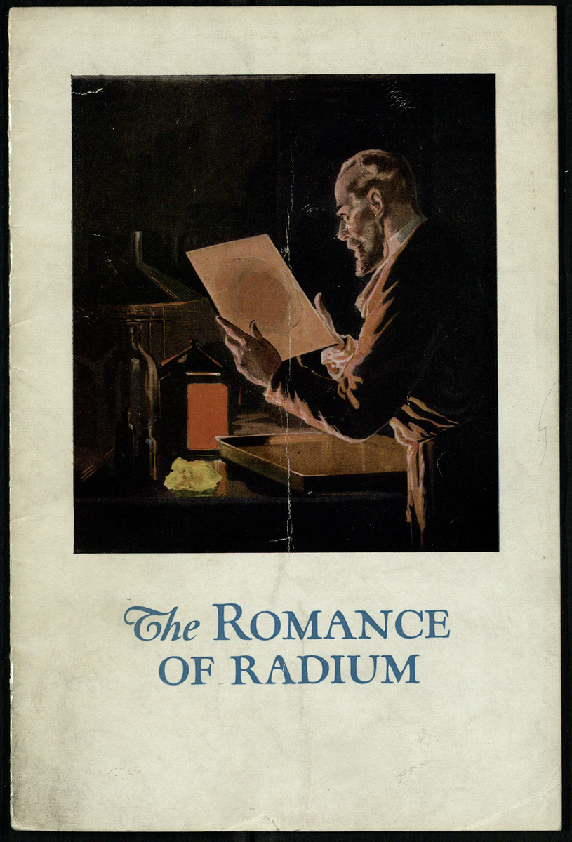The Romance of Radium