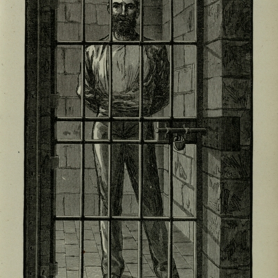 The Assassin in His Cell