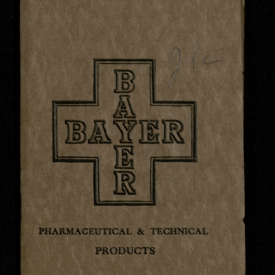 Bayer Pharmaceutical & Technical Products