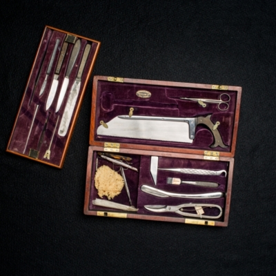 Post-Mortem and Dissection Set