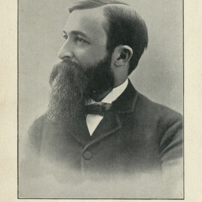 Yours Truly, J.H. Kellogg