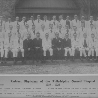 Resident Physicians